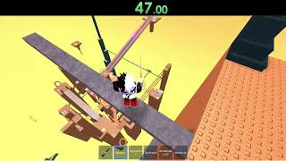 Roblox: Sword Fights on The Heights IV TAS: All swords