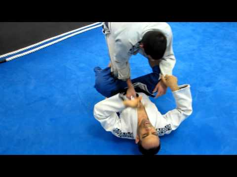 Brazilian Jiu Jitsu (BJJ) 3 Easy & Efficient De La Riva Sweeps