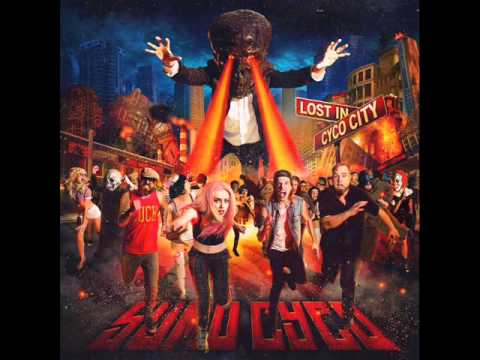 Sumo Cyco - My Name Is Rock And Roll