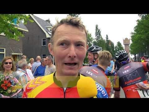Tour de Lasalle 2017