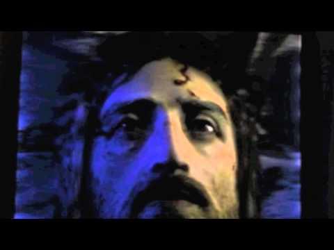 3D Real Face of Jesus Portrait