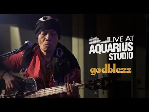 Download  God Bless - Bla Bla Bla | Live At Aquarius Studio Gratis, download lagu terbaru