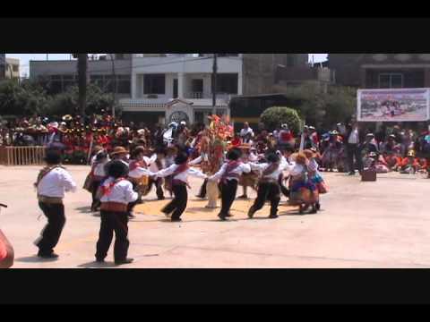 Santiago (Junin) - Colegio Santo Tomas de Aquino de los Jardines - 1A 2010