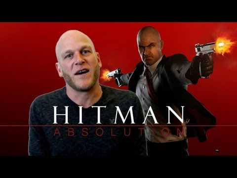 Hitman: Absolution Review with Adam Sessler