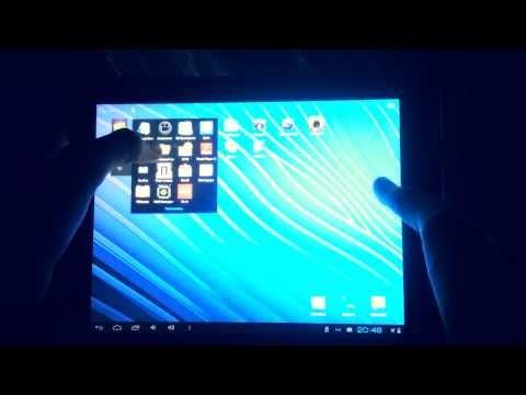 Как сделать к планшету к телевизору 85