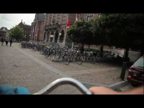 University of Groningen Alumni Song