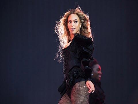 Country Stars Want Beyonce-Miranda Lambert Duet