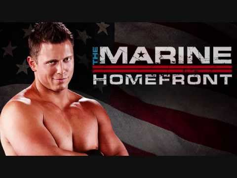 The Miz Wwe Theme Song - I Came To Play (excellent Quality) video