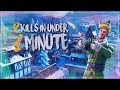 8 Kills in UNDER a MINUTE?! (Fortnite Season 7) thumbnail