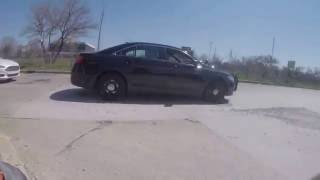 Police Learned Open Carry Lesson in Southfield MI