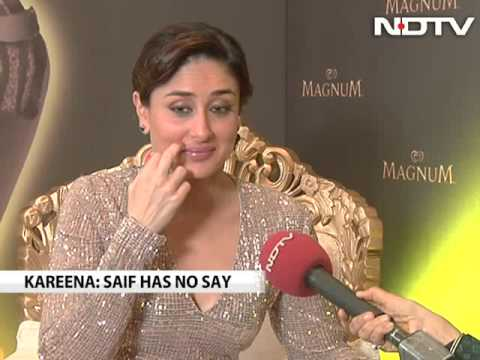 Kareena Kapoor Khan has 'no interest' in AIB Roast