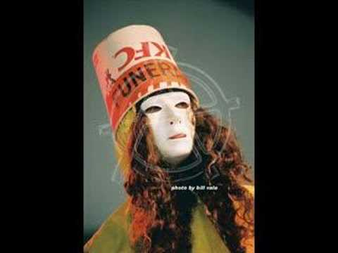 Buckethead - Welcome To Buckethead Land