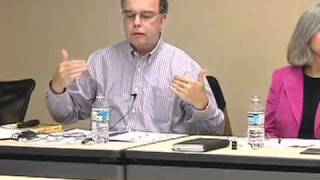 Teaching Roundtable: Copyright with a Clear Conscious (Ross Mutton, Terry Goodwin, Heather Cross)