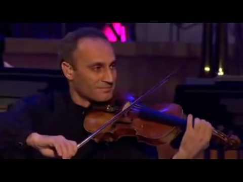 Yanni &  Samvel Yervinyan - Until The Last Moment . The Concert Event.