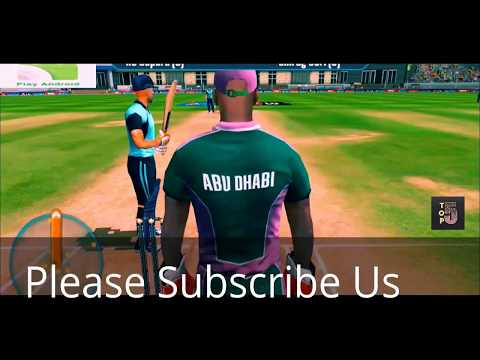 Top 5 cricket android/ios game | cricket games | cricket live | live cricket match | cricket match