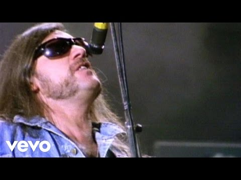 Motörhead - I'm So Bad (Baby I Don't Care)