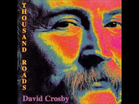 David Crosby - Columbus