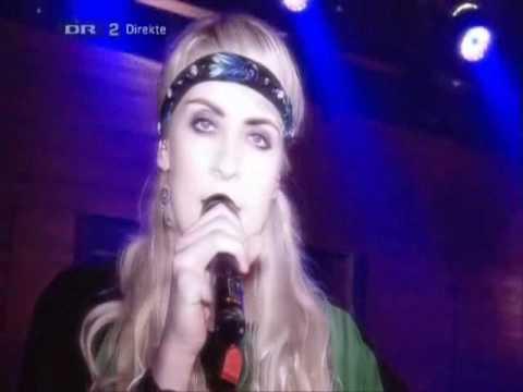 Nephew feat. Eivør Pálsdóttir - Police bells and church sirens (Live @ DR P3 Guld 2010)
