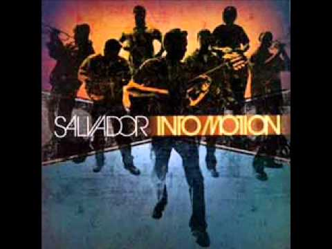 Salvador - When I Pray
