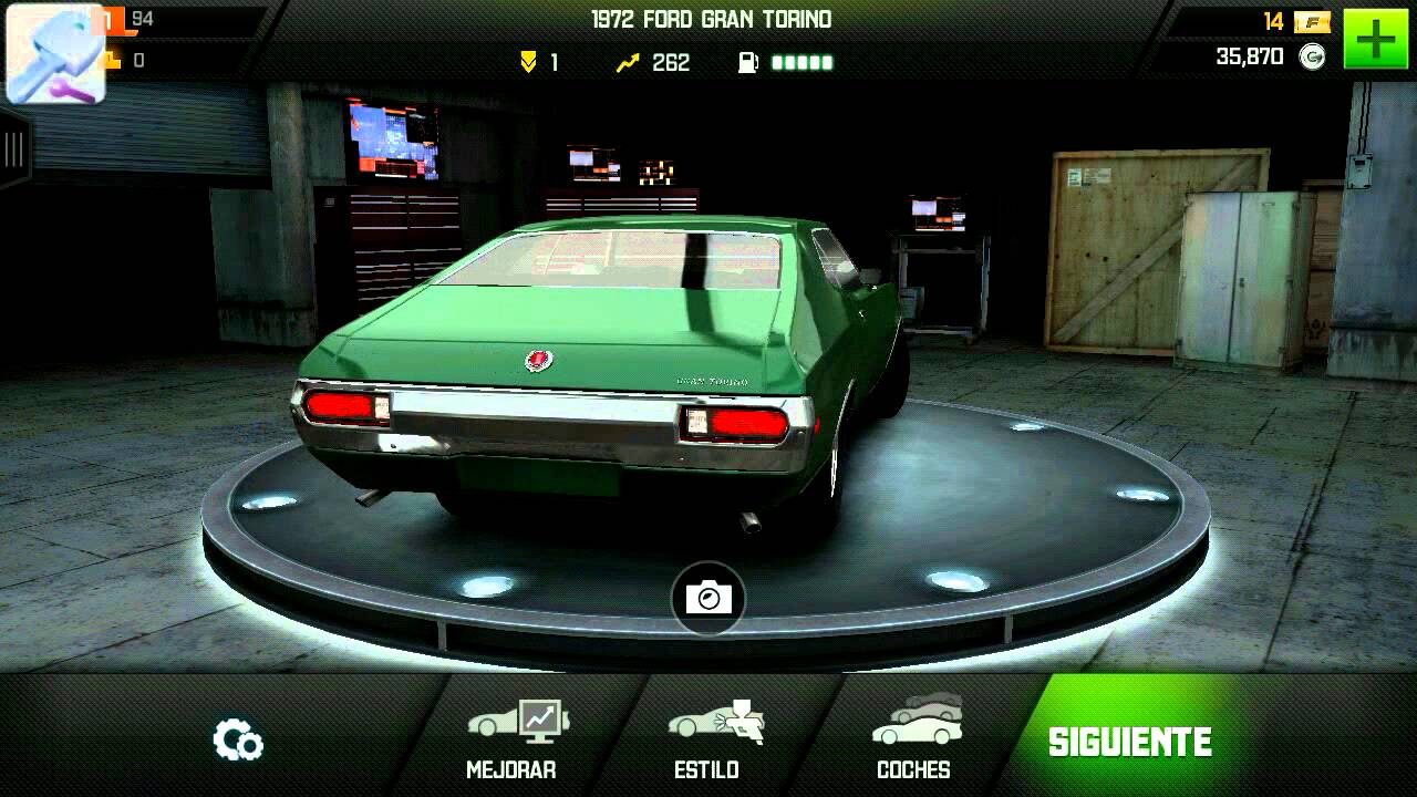 All Cars In Fast And Furious  The Game