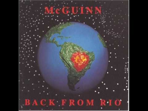 Roger Mcguinn - Your Love Is A Gold Mine