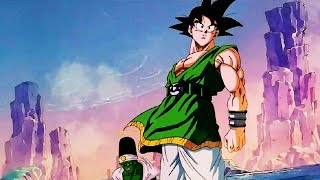 Why Goku Doesn?t Want To Meet His Father