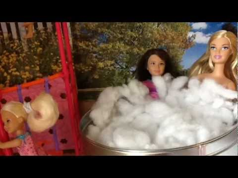 Barbie House Update Dec, 5, 2012 (200 subs special, READ DESCRIPTION)