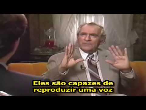 Uma Viagem ao Sobrenatural I Dublado Roger Morneau
