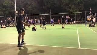 2018 農院盃 0518 vs 獸醫 第三局
