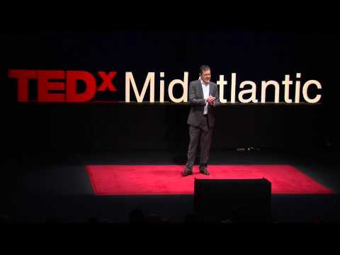 Digital Currencies Like Bitcoin Are Coming (and It's A Good Thing): Juan Llanos At TEDxMidAtlantic