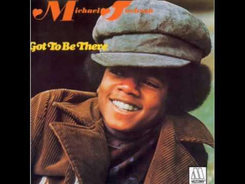 Jackson 5 - I Wanna Be Where You Are