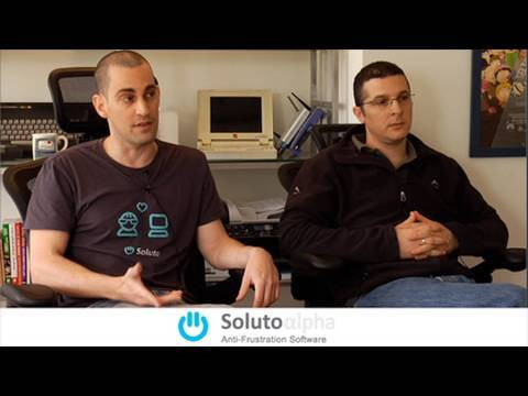 First look: Soluto is doing what Microsoft can't: getting rid of frustrations in Windows