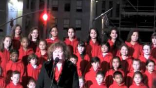 Susan Boyle SOUND CHECK Pt 1 A Perfect Day Today Show