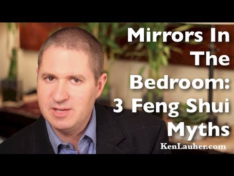 mirrors in the bedroom 3 feng shui myths explained youtube
