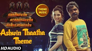 Ashwin Thaatha Theme Song AAA