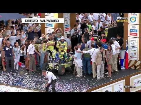 Rally Dakar 2014 - Resumen - 18-01-14 (3 de 5)
