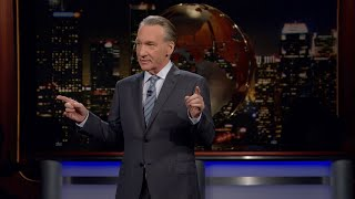 Monologue: Tragedy Meets Trump | Real Time with Bill Maher (HBO)
