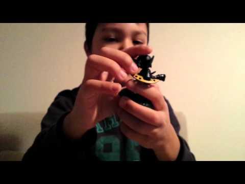 Skylander Swap Force Starter Pack Review