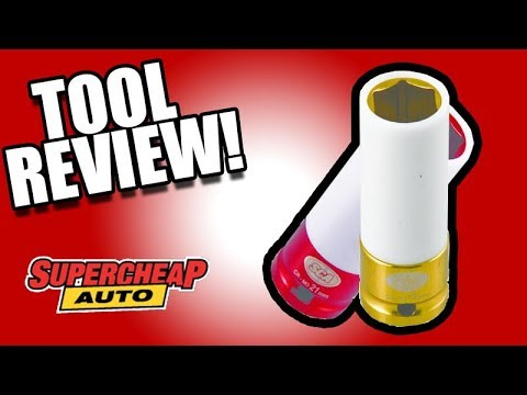 ToolPRO Impact Sockets REVIEW