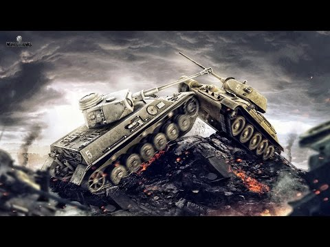 "World of Tanks | Od Zera Do Bohatera #9 "" No i jest!!! "" PS4XBO"