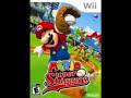 Mario Super Sluggers Music - Credits Theme