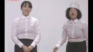 ボンガーズライブ アリガトウ 音姫