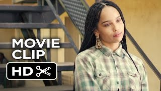 Dope Movie CLIP - Save You a Dance (2015) - Zoë Kravitz, Shameik Moore Movie HD