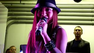 """Charice - """"In This Song"""" LIVE in Los Angeles 3/19/2010 [1/3]"""