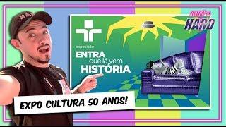 EXPO TV CULTURA 50 ANOS