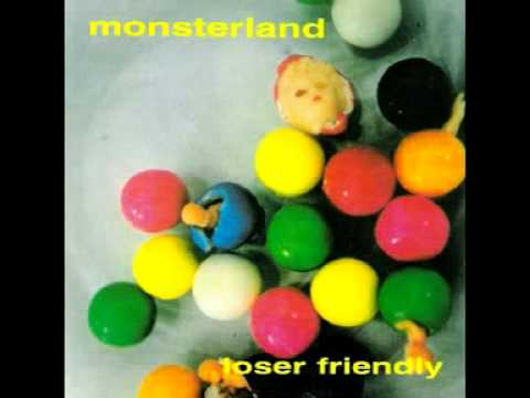 Monsterland - (I'm Always Touched by Your) Presence, Dear (Blondie Cover)