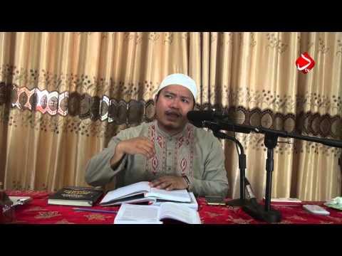 Konsekuensi Iman Kepada Allah #3 - Ustadz Khairullah Anwar Luthfi, Lc