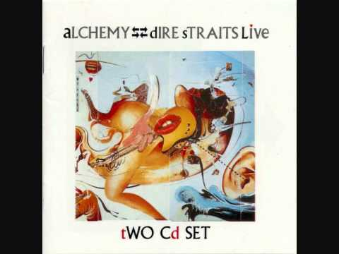 Dire Straits  Sultans of Swing Alchemy
