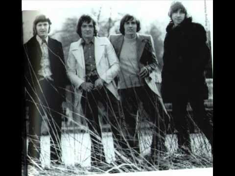 The Hollies - Hillsborough