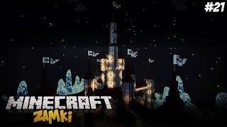 TOP 10 Minecraft - ZAMKI! [#21] (Castle)